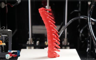 ANET A3 3D Printer For Beginner