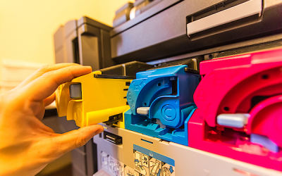 Advantages of Using Compatible Toner Cartridges From JADI Brand